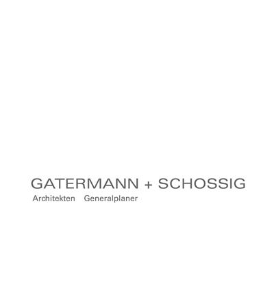 Gatermann + Schossig