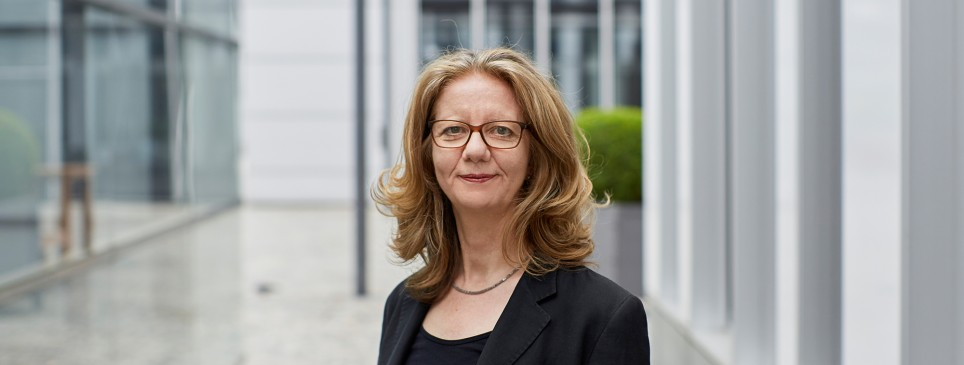 Prof. Dörte Gatermann